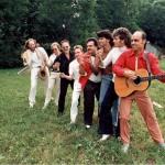 Děčínská Kotva 1987