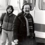 Ruská zima, 1985
